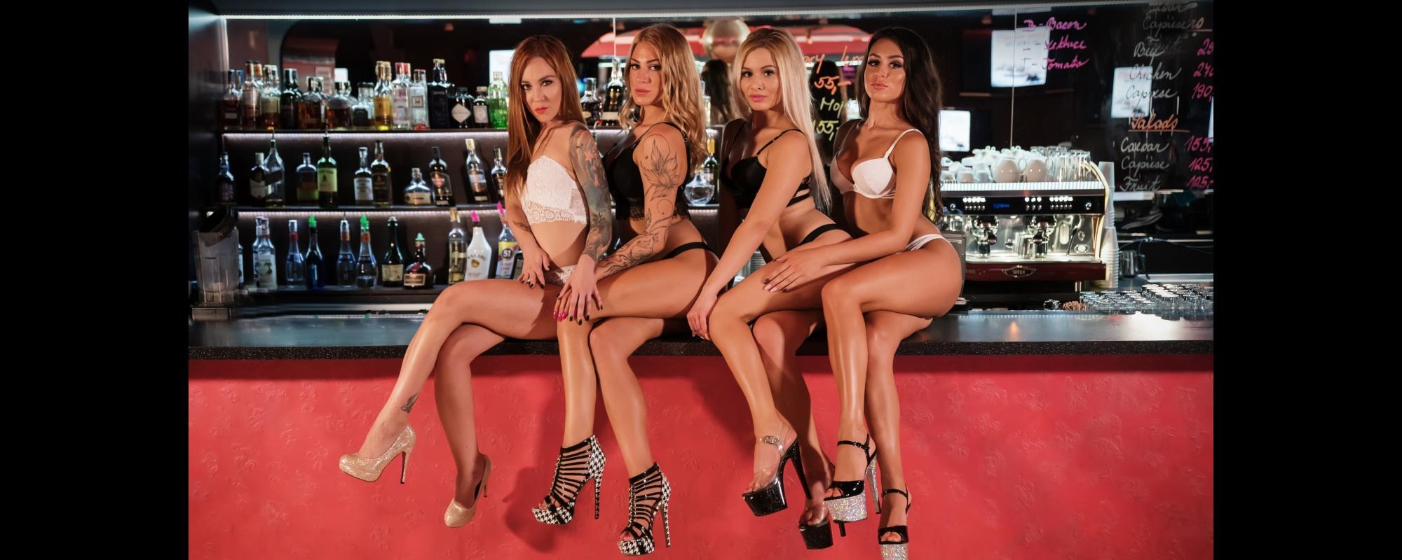 Escort girls Paris